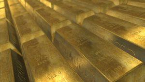 Gold als Mietkaution