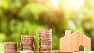 Mietkaution in Immobilie investieren