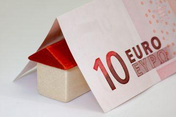 Hypothekenanleihen bei der Mietkaution