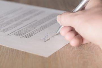 Mietvertrag Kündigen Vorlage